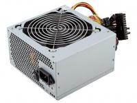 Блок питания Б/питания SP QoRi 600W ATX RTL (12cm Fan)