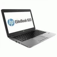 Ноутбук HP UMA i5-5300U 820 / 12.5 HD SVA AG / 4GB 1D / 500GB 7200 / 32GB FC / W7p64W8.1p / 3yw / Webcam / kbd DP Backlit / Intel abgn 2x2+BT / vPro / FPR / No NFC