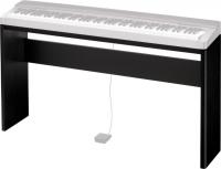 Стойка для ЭМИ Casio CS-67 PBK для цифрового фортепиано Casio PX-130/PX-135/PX-330/PX-3BK. черная