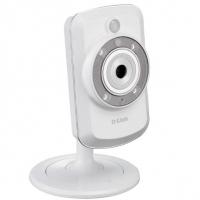 Беспроводная  камера D-Link DCS-942L 802.11n с ИК-подсветкой H.264 c поддержкой mydlink