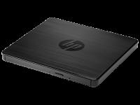 Оптический привод HP USB External DVDRW Drive (F6V97AA)