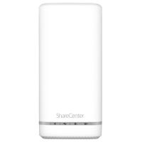 Дисковый массив D-Link (DNS-327L/A1A) ShareCenter™+ с 2 отсеками для жестких дисков и поддержкой сервиса mydlink