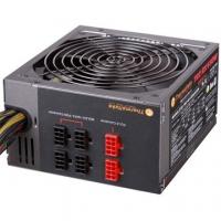 Блок питания Thermaltake ATX 650W TR2 RX TRX-650MPCEU 80+ bronze (24+4+4pin) APFC 140mm fan 6xSATA Cab Manag RTL