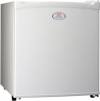 Мини-холодильник Daewoo FR-051AR белый