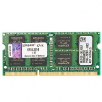 Модуль памяти DDR3L 8Gb 1600MHz Kingston KVR16LS11/8 RTL PC3-12800 CL11 SO-DIMM 204-pin 1.35В
