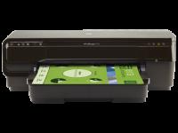 Принтер HP OfficeJet 7110 Wide Format, 4-цветный струйный A3+, 33 (29 цв) стр/мин, 4800x1200 dpi, 128 Мб, подача: 250 лист., вывод: 75 лист., Ethernet, USB, Wi-Fi, печать фотографий (замена OJ7000 C9299A)