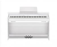 Цифровое фортепиано Casio PRIVIA PX-860WE 88клав. белый