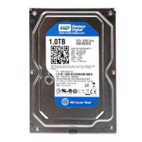 "Жесткий диск WD Original SATA-III 1Tb WD10EZEX Blue (7200rpm) 64Mb 3.5"""