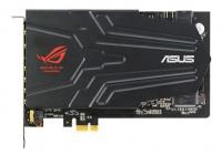 Звуковая карта Asus PCI-E ROG Xonar Phoebus Solo (C-Media CMI8888DHT) 7.1 (5.1 digital S/PDIF out Dolby Digital Live) RTL