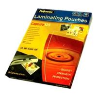 Пленка для ламинирования Fellowes, 125 мкм, A3, 100 шт., глянцевая (FS-53075)