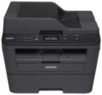 МФУ Brother DCP-L2540DNR лазерный принтер/сканер/копир, A4, 30 стр/мин, 2400x600 dpi, 32 Мб, ADF, дуплекс, подача: 251 лист., вывод: 100 лист., Post Script, Ethernet, USB, ЖК-панель (замена DCP-7065DNR)