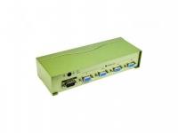 Разветвитель VGA 1 to 4 VS-94A Vpro mod:DD124 350MHz <VDS8016>