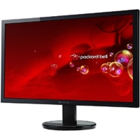 "Монитор Acer 18.5"" Viseo193DXB Black TN LED 5ms 16:9 100M:1 200cd 50гр 90гр Packard Bell"