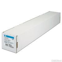 """Бумага HP C6036A 36""""(A0) 914мм-45.7м/90г/м2/ярко-белый для струйной печати"""