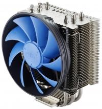 Устройство охлаждения(кулер) Deepcool GAMMAXX S40 Soc-FM2+/AM2+/AM3+/1150/1151/1155/2011/ 4-pin 18-26dB Al+Cu 610gr Ret