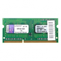 Модуль памяти DDR3 4Gb 1600MHz Kingston KVR16S11S8/4 RTL PC3-12800 CL11 SO-DIMM 204-pin 1.5В