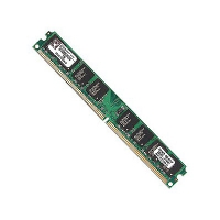 Память DDR2 Kingston   1GB  PC2-6400