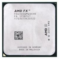 Процессор AMD  FX-6300 OEM Socket AM3+