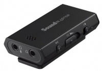Протативный усилитель Creative Sound Blaster E1 для наушников