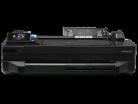 Плоттер HP Designjet T120 e-Printer 24in (CQ891A)