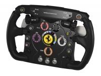 Руль съемный Thrustmaster Ferrari F1 Wheel (4160571)  Add-On for use with Thrustmaster RS Series