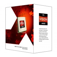 Процессор AMD  FX-6300 BOX Socket AM3+
