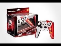 Геймпад  Thrustmaster F1 Dual Analog  F150  Italia Exclusive Edition (2960733)