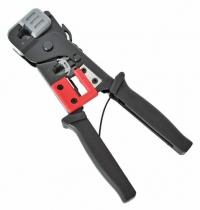 Обжимной инструмент Hanlong tools R-11,12 (HT-2096C) R-11,12 (HT-2096C)