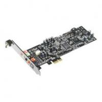 Звуковая карта Asus PCI-E Xonar DGX (C-Media CMI8786) 5.1 (Built-in Headphone AMP) RTL