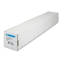 """Бумага HP Q1396A 24""""(A1)/610мм х 45м/80г/м2/рул. для струйной печати документная"""