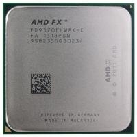 Процессор AMD   FX-9370 OEM Socket AM3+