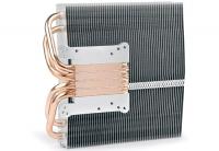 Кулер Ice Hammer IH-700B (VGA cooler, Cu-AL, тепловые трубки)