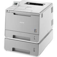 Принтер Brother HL-L9200CDWT цветной лазерный A4, 30 стр/мин, 2400x600 dpi, 128 Мб, дуплекс, подача: 800 лист., вывод: 150 лист., Post Script, Ethernet, USB, Wi-Fi, цветной ЖК-дисплей (старт.к-ж 6000 BK/S/M/Y)