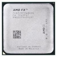 Процессор AMD   FX-8320 OEM Socket AM3+