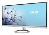 """Монитор Asus 29"""" MX299Q Black AH- IPS LED 5ms 21:9 DVI HDMI M/M 80M:1 300cd DisplayPort"""