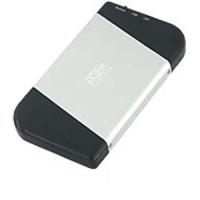 "Мобил рек AgeStar SUB2A7 USB 2.0 to 2,5"" hdd SATA алюминий"
