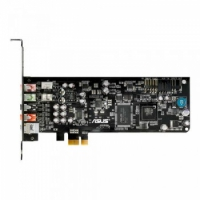 Звуковая карта Asus PCI-E Xonar DSX (C-Media CMI8788) 7.1 (5.1 digital S/PDIF out DTS Connect) RTL