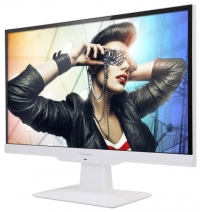 "Монитор LCD ViewSonic 21.5"" VX2263SMHL-W White IPS LED 2ms 16:9 HDMI M/M 50M:1 250cd MHL VS15701"