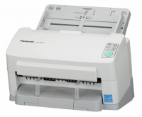 Сканер Panasonic KV-S1065C (KV-S1065C-U) A4 белый