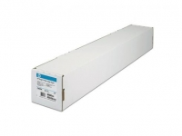 "Бумага HP Q1445A 23.39""/594мм х 45.7м/90г/м2/рул. с покрытием для струйной печати ярко-белая"