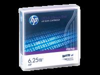 Картридж HP LTO-6 Ultrium 6.25TB RW Data Tape (C7976A)