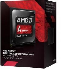 Процессор AMD A6 7400K Socket-FM2+ (AD740KYBJABOX) (3.5/5000/1Mb/Radeon R5) Kaveri Box