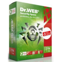 ПО DR.Web Антивирус 2 ПК/1 год (BHW-A-12M-2-A3)