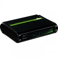 Коммутатор TRENDNET TEG-S5G 5-портовый гигабитный 10/100/1000Мбит/с