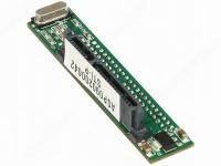 """Agestar STI-P, мост для подключения 2.5"""" HDD SATA через IDE"""