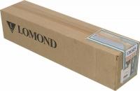 """Бумага Lomond 1209138/594мм x 175м/80г/м2/рул. матовая инженерная бумага """"Стандарт"""""""