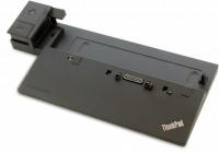 Док-станция ThinkPad Basic Dock - 65 W for x240,T440p, T540, T440/440s with int. grafics