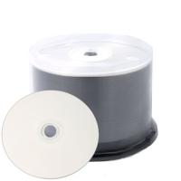 Диск Blu-Ray CMC  BD-R 50 GB 6x  50 Шт  Cake Box Printable