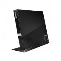Привод Blu-Ray Asus SBC-06D2X-U/BLK/G/AS черный USB slim ext RTL
