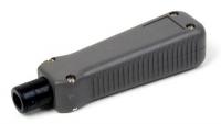 Монтажный инcтрумент Hyperline HT-14A Нож-вставка, тип 110/66, для HT-314,324,334